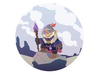 D&D Gnome
