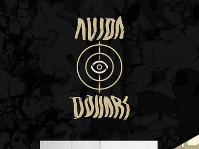 Avida Dollars T-shirt 1 lettering logo illustration design tee t-shirt avida dollars