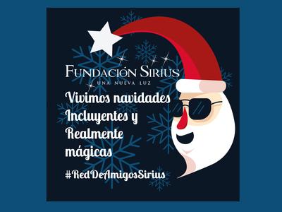 Novenas Fundación Sirius