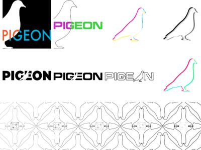 Pigeon Branding Concepts