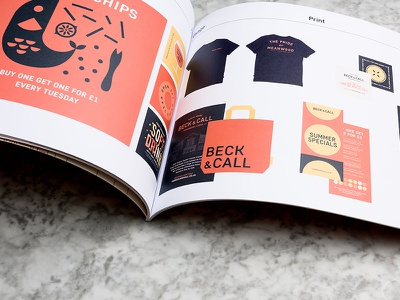 Pub Brand Guidelines pub drink food restaurant small business start up turtle and hare logo design street food independent visual identity branding