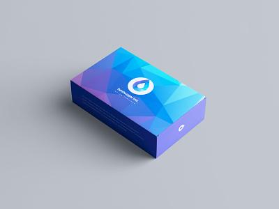 Best Water Logo & Brand Design box design product design photoshop figma logo branding design minimalist