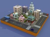 City Environment