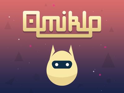 Omiklo Logo