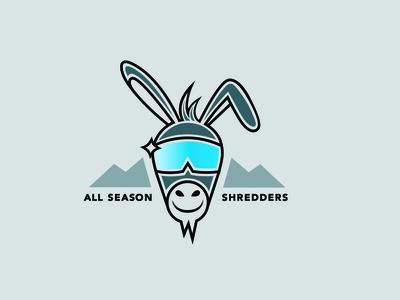 Snowboard Shop Logo