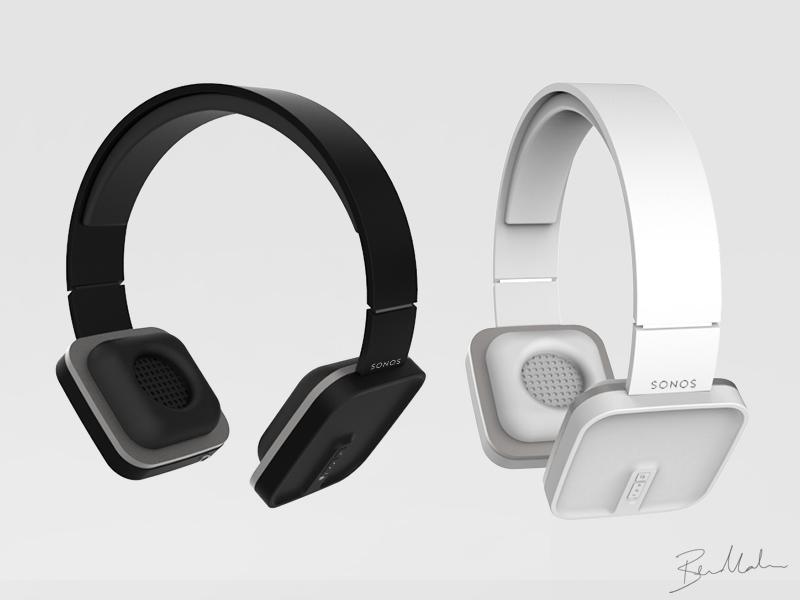 bf7f6d8ec69 Sonos Wireless Headphones - Image Headphone Mvsbc.Org