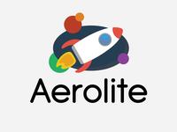 Logo Challenge 1 - Aerolite