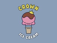 Logo Challenge 2 - Crown