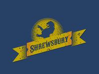 Shrewsbury Banner