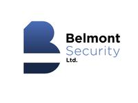 Belmont Security Re-branding