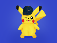Pikachu707