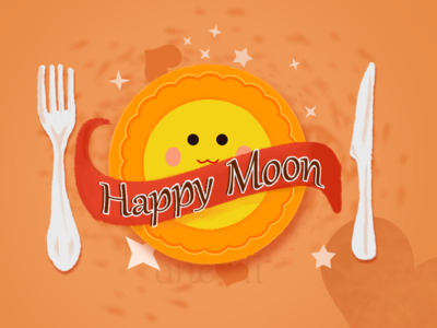 Happy  Moon913