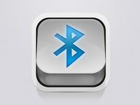 Icon Bluetooth