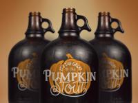 Pumpkin Contest   Pumpkin Stout