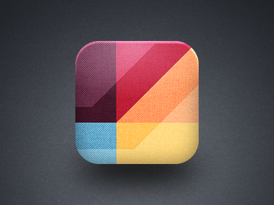 tooling with canvas ios icon