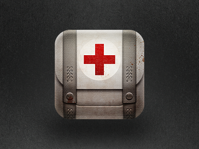 The Reckoning (v2) ios android icon mobile