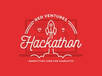2016 RV Hackathon Shirt