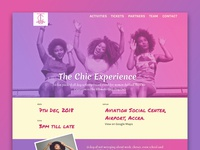 The Chic Experience