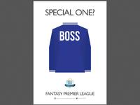Fantasy League - Special One