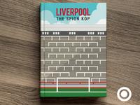 Liverpool FC - Spion Kop