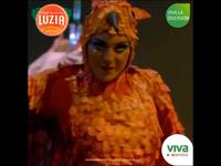 Viva Aerobus Cirque Du Soleil Season