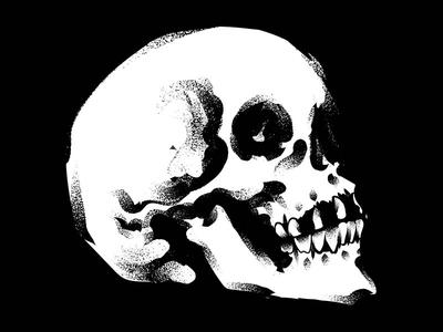 Gore adobe adobe illustrator wacom bamboo texture brushes texture stay rotten skull illustration digital vector art illustrator graphic design vector design illustration