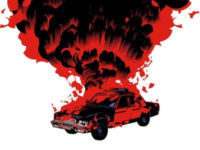 A riot is the language of the unheard poster design illustrator vector graphic design illustration