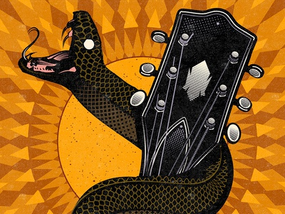 Unholy poster design illustration graphic design