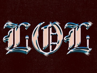 Type typogaphy graphic design illustration
