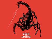 Stay Rotten.