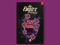 """""""The Empire"""" cover book"""