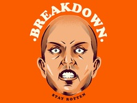 Breakdown Bitney