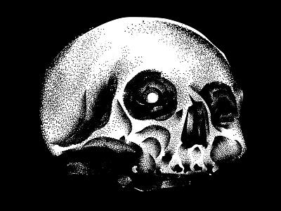 Gore Vol. II dots horror gore illustrator illustration digital stay rotten graphic design skull character cartoon vector design illustration