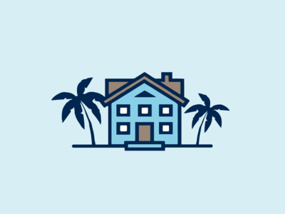 Palm Tree House