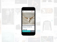 Tapiture Mobile Web