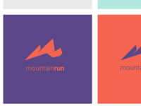 MountainRun Logo