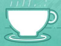 Coffee Cup Illo