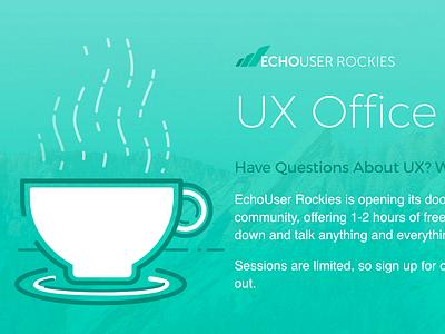 UX Office Hours is Live! uxd uxr research ui ux