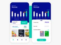 Geneco App Design