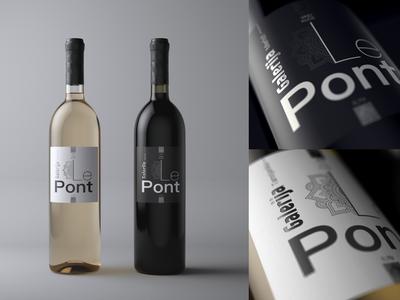 LePont wine