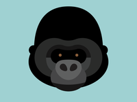 Support Gorilla Logo