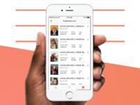 issuu app - Publication List