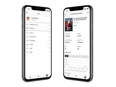 Me iphone iphone x user experience ui ux design app ios