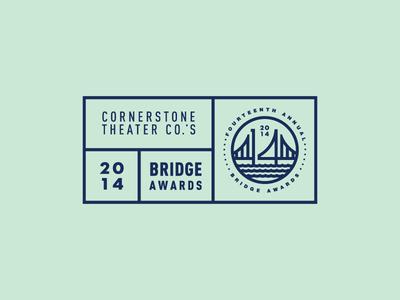 Cornerstone Bridge Awards