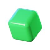green pixel