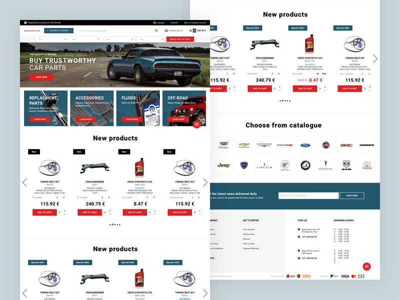 Design for Autometro