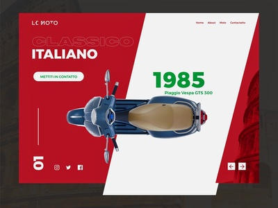 Scooter Italian Classics