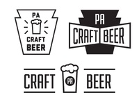 PA Craft Beer Logo