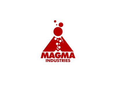 Magma Dribbble