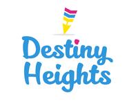 Destiny Height Logo